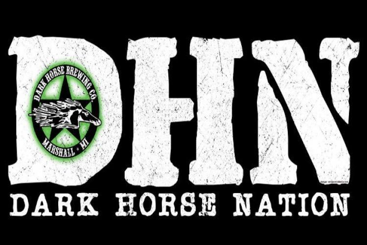 Dark Horse Nation next episode air date poster