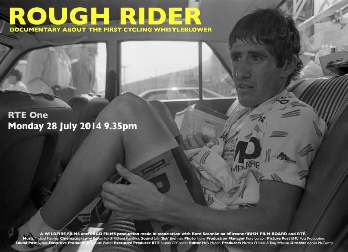 Rough Rider next episode air date poster