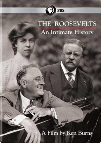The Roosevelts: An Intimate History next episode air date poster