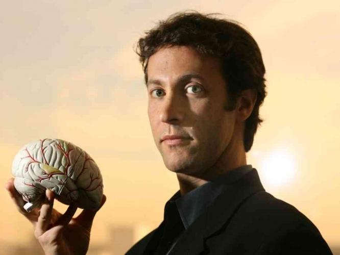 The Brain With Dr. David Eagleman next episode air date poster