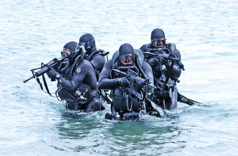 Navy Seals: Their Untold Story next episode air date poster