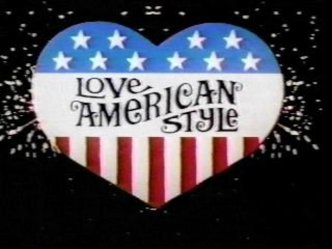 Love, American Style next episode air date poster