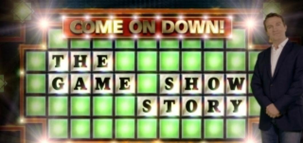 Come On Down! The Game Show Story next episode air date poster