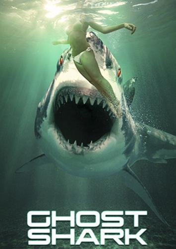 Ghost Shark next episode air date poster