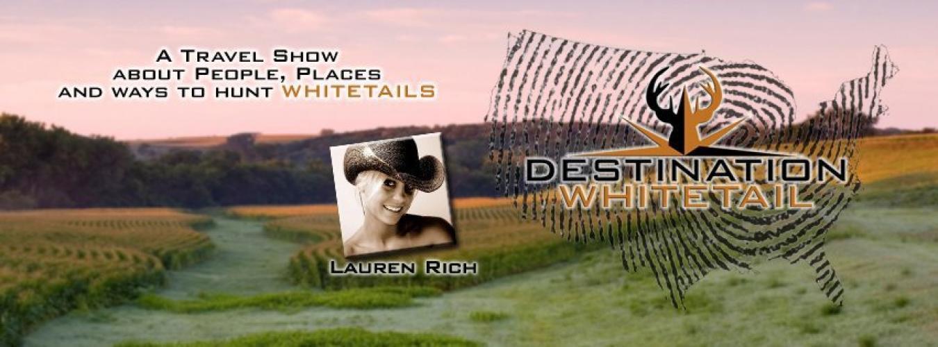 Destination Whitetail next episode air date poster