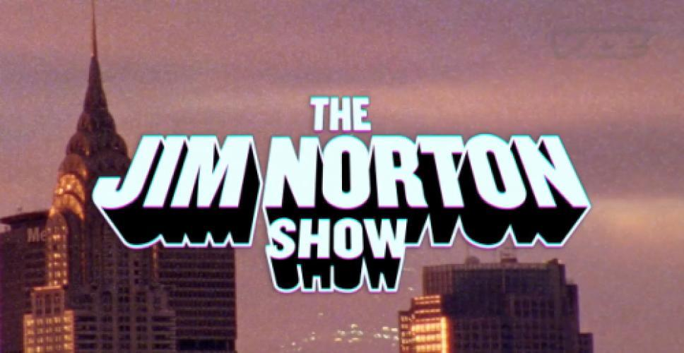 The Jim Norton Show next episode air date poster