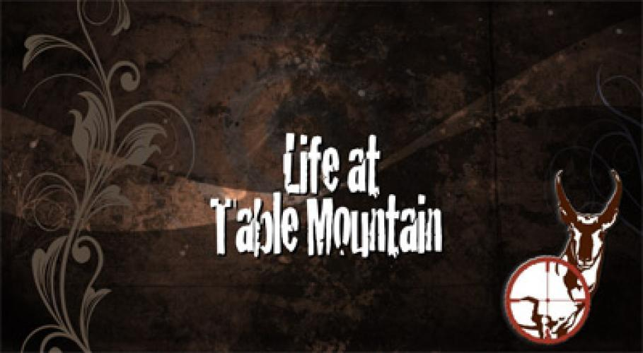 The Life at Table Mountain next episode air date poster
