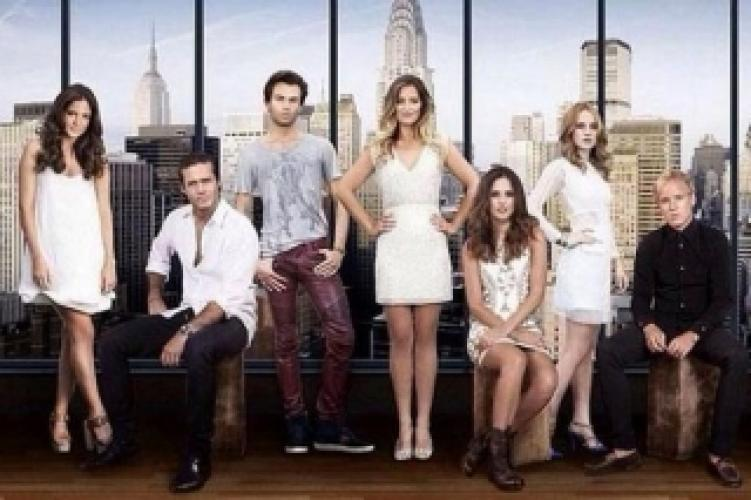 Made in Chelsea: NYC next episode air date poster