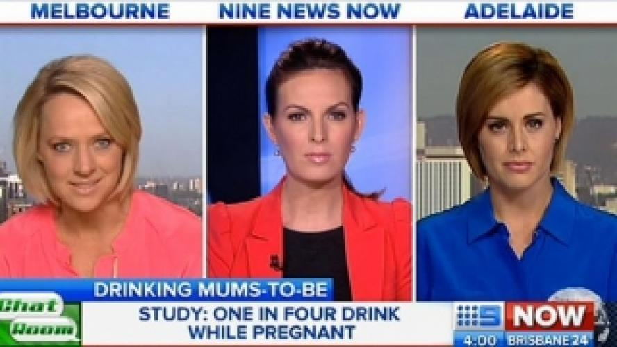 Nine News Now next episode air date poster