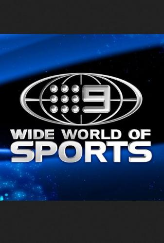 Wide World of Sports next episode air date poster
