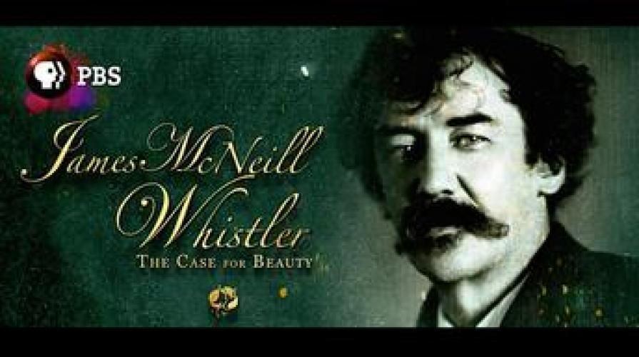 James McNeill Whistler: The Case for Beauty next episode air date poster