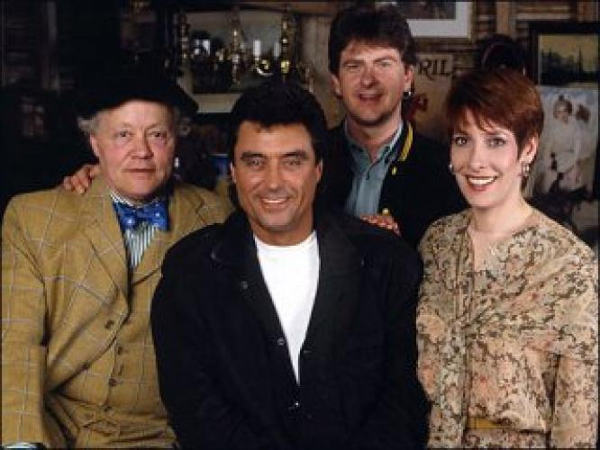 Lovejoy next episode air date poster