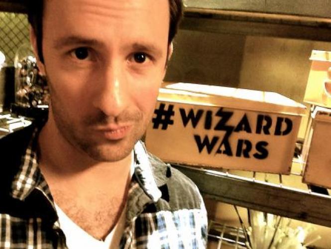 Wizard Wars next episode air date poster