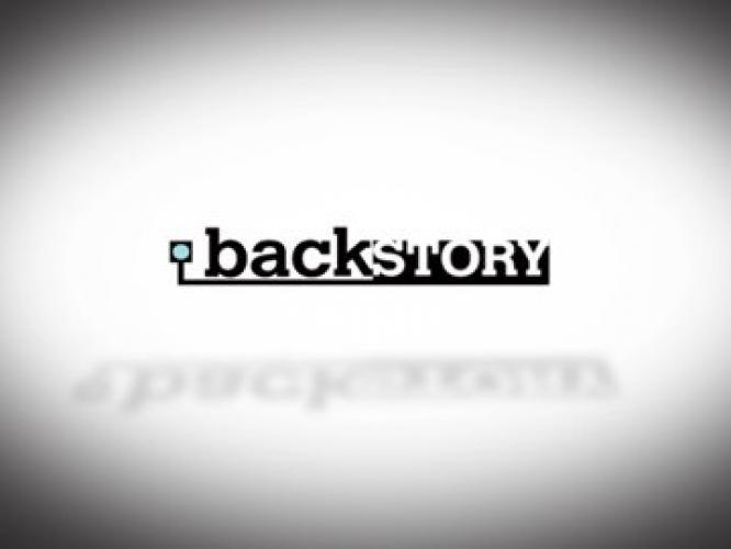 Backstory (2010) next episode air date poster