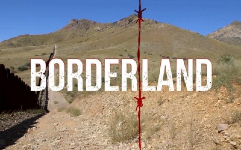Borderland next episode air date poster