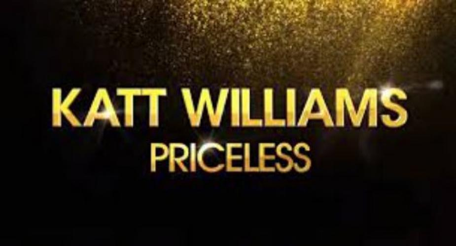 Katt Williams: Priceless next episode air date poster