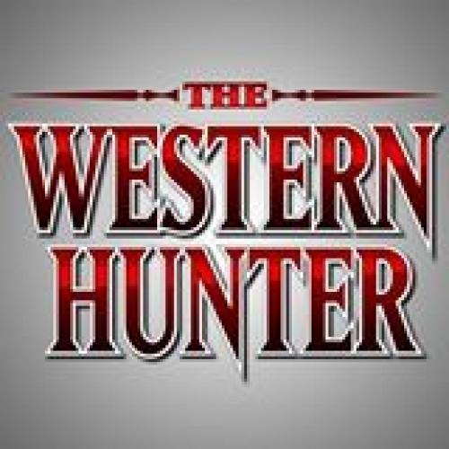 The Western Hunter next episode air date poster