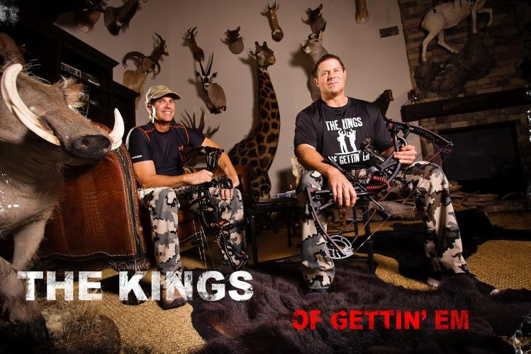 Kings of Gettin'Em next episode air date poster