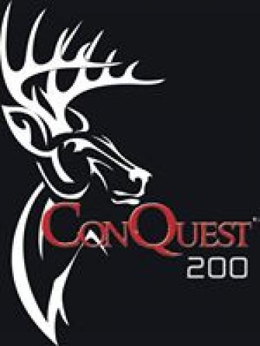 ConQuest 200 next episode air date poster