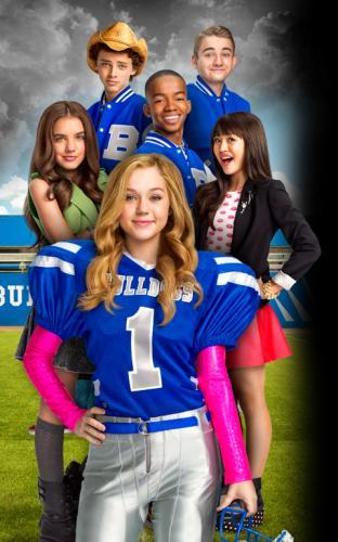 Bella and the Bulldogs next episode air date poster