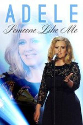 Adele: Someone Like Me next episode air date poster