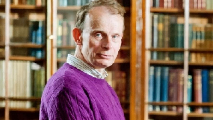 Andrew Marr's Great Scots: The Writers Who Shaped A Nation next episode air date poster