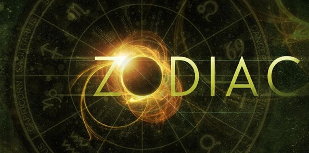 Zodiac: Signs of the Apocalypse next episode air date poster