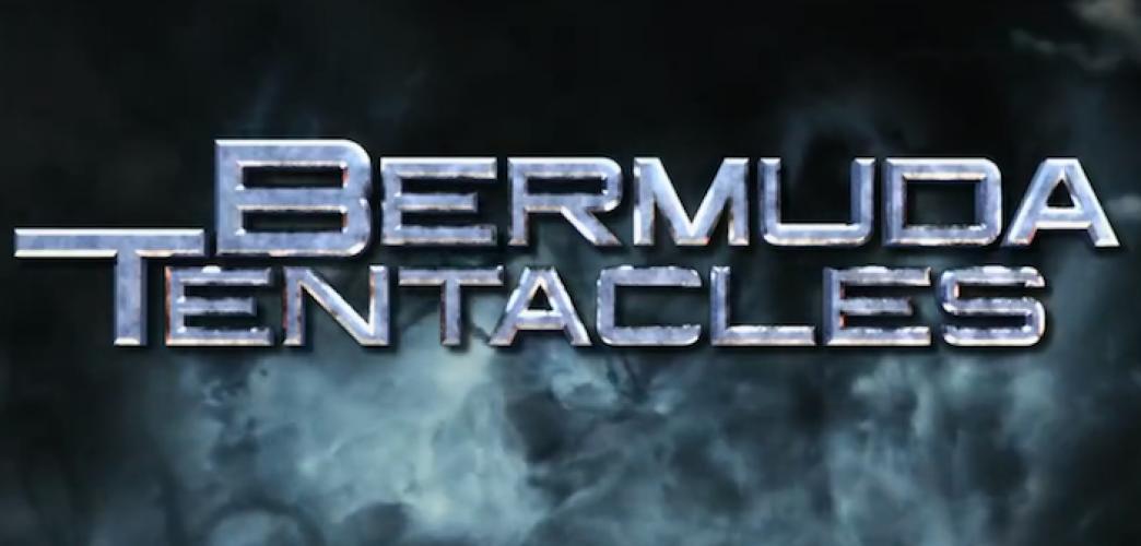 Bermuda Tentacles next episode air date poster