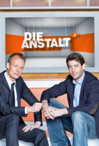 Die Anstalt next episode air date poster