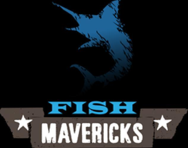 Fish Mavericks next episode air date poster