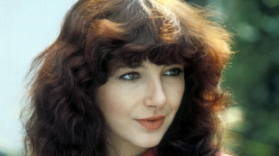 The Kate Bush Story: Running Up That Hill next episode air date poster