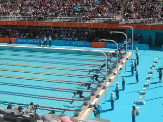 Swimming: European Championships next episode air date poster