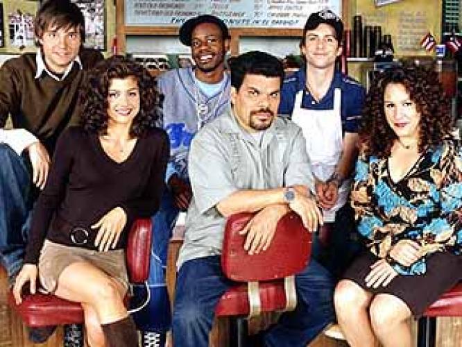 Luis next episode air date poster