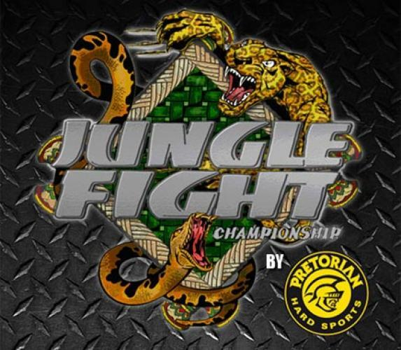 Jungle Fight next episode air date poster