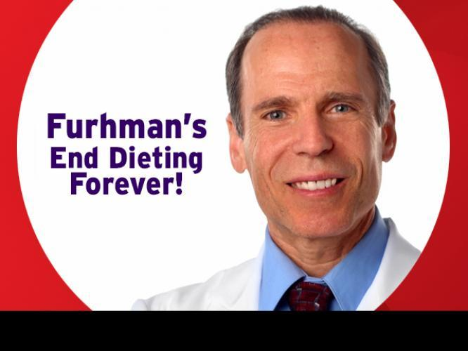 Dr. Fuhrman's End Dieting Forever! next episode air date poster