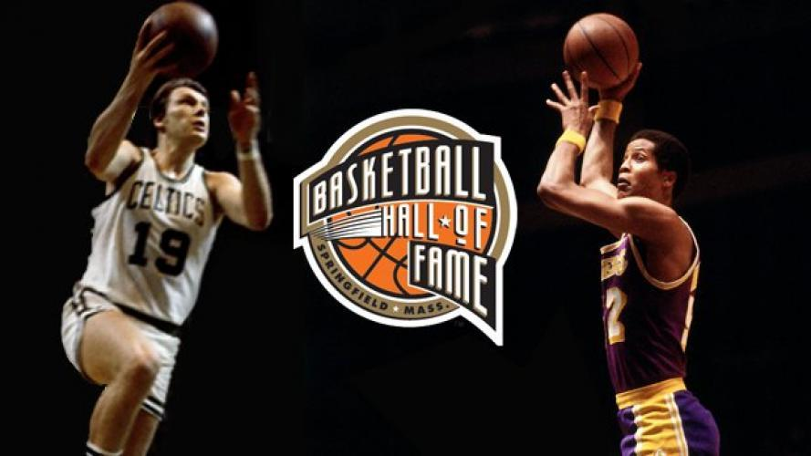 Basketball Hall of Fame Induction Ceremony next episode air date poster