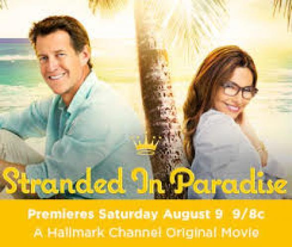 Stranded in Paradise next episode air date poster