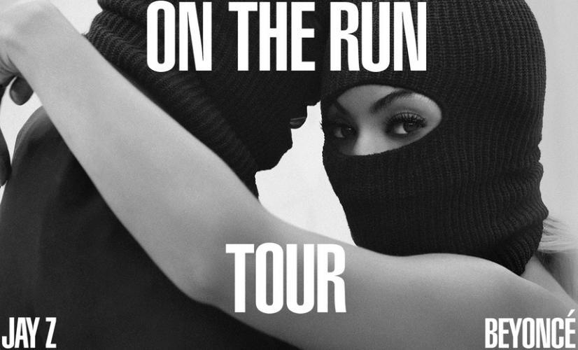 On the Run Tour: Beyoncé and Jay-Z next episode air date poster