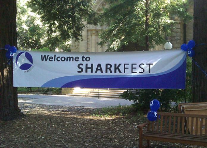 SharkFest next episode air date poster