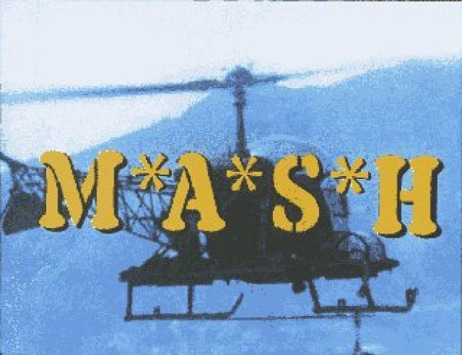 M*A*S*H next episode air date poster