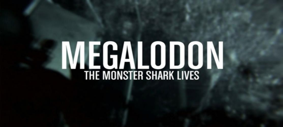 Megalodon: The Extended Cut next episode air date poster