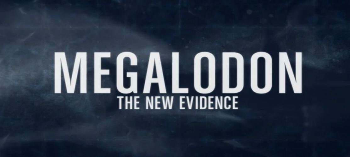 Megalodon: The New Evidence next episode air date poster