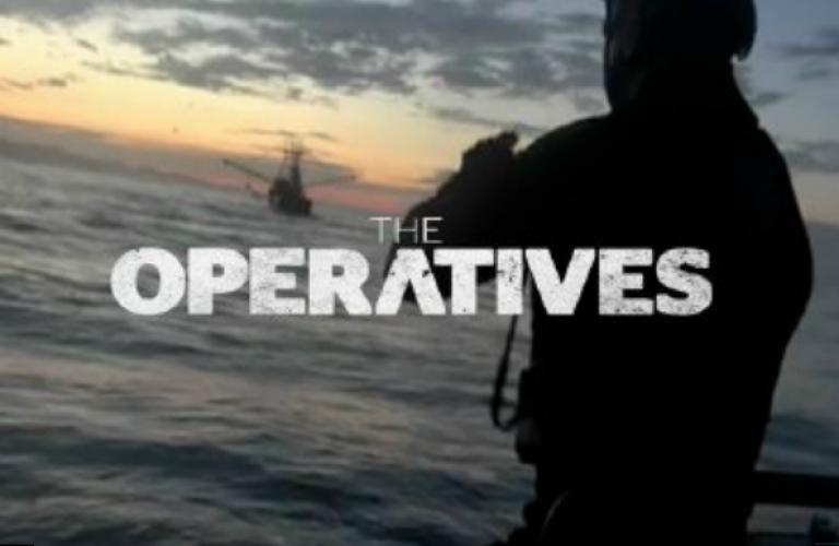 The Operatives next episode air date poster
