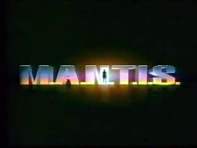M.A.N.T.I.S. next episode air date poster