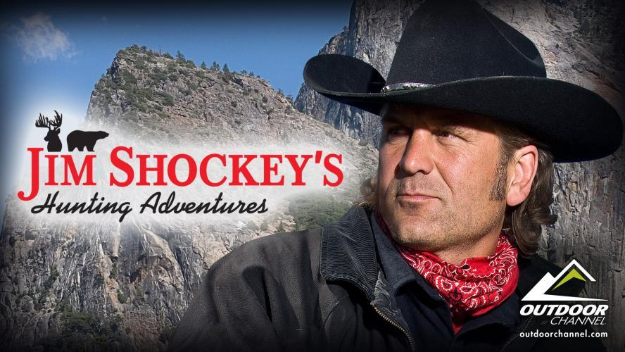 Jim Shockey's Hunting Adventures next episode air date poster