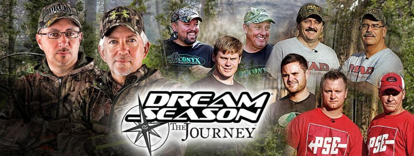 Dream Season next episode air date poster