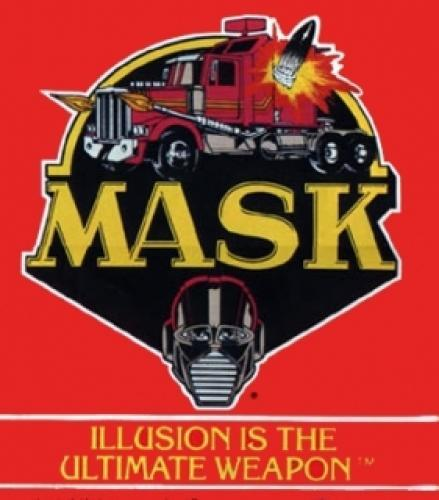 M.A.S.K. next episode air date poster