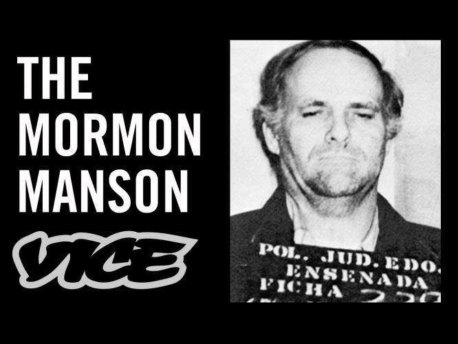 The Mormon Manson next episode air date poster