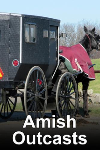 Amish Outcasts next episode air date poster