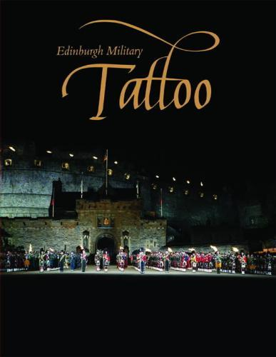 The Royal Edinburgh Military Tattoo next episode air date poster
